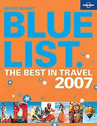 Lonely Planet 2007 Bluelist, Lonely Planet Staff