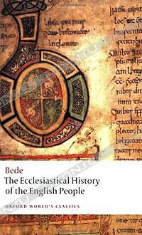 Bede - The Ecclesiastical History of the English People
