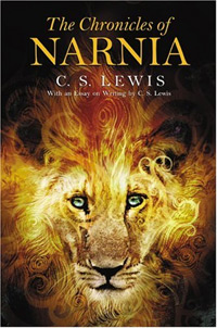 C. S. Lewis - The Chronicles of Narnia