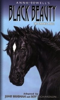 Puffin Graphics: Black Beauty (Puffin Graphics (Graphic Novels))