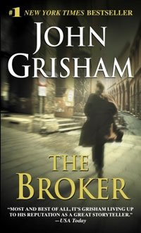 The Broker, John Grisham