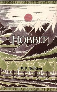 The Hobbit: 70th Anniversary Edition, J. R. R. Tolkien